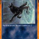 Rage Gauntlet Flux -2 (The Umbra) near mint card