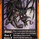 Rage Nexus Crawler (The Umbra) near mint card