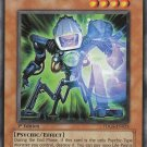 Yugioh DESTRUCTOTRON TDGS-EN023 unlimited editon Near mint card Common