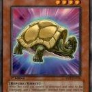 Yugioh Reptilianne Gardna (ABPF-EN016) Unlimited Edition near mint card Common