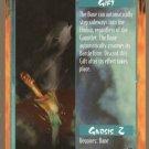 Rage Airt Gateway (The Wyrm) near mint card