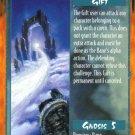 Rage Bane Moonbridge (The Wyrm) near mint card