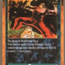 Rage Bully's Quest (The Wyrm) near mint card