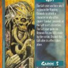 Rage Every Day is Halloween (The Wyrm) near mint card