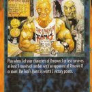 Rage Fool's Quest (The Wyrm) near mint card