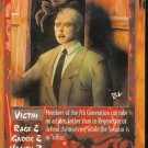 Rage Honest Senator (The Wyrm) near mint card