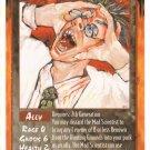 Rage Mad Scientist (The Wyrm) near mint card