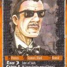Rage Mr. Iguana (The Wyrm) near mint card (Mister)