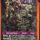Rage Old One-Eye (The Wyrm) near mint card