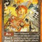 Rage Red-Headed Stepchild (The Wyrm) near mint card
