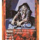 Rage Street Bum (The Wyrm) near mint card