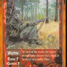 Rage Survival Nut (The Wyrm) near mint card