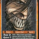 Rage Wailer (The Wyrm) near mint card