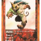 Rage Wandering Gaffling (The Wyrm) near mint card