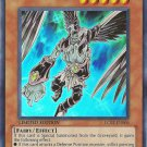 YUGIOH DARKLORD EDEH ARAE (LIMITED EDITION) near mint card Ultra Rare Holo LC02-EN006