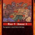 Rage Dry Gulch (Limited Edition) near mint card