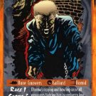 Rage Dharma Bum (Unlimited Edition) near mint card