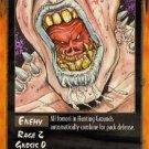 Rage Fomori Rage 2 Health 4 (Limited Edition) near mint card