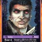 Rage Allamande (Unlimited Edition) near mint card