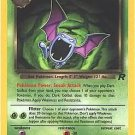 Pokemon Dark Golbat (Team Rocket) 1st Edition #24/82 near mint card rare non holo