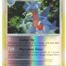 Pokemon Gabite (Mysterious Treasures) #48/123 Reverse Holo near mint card uncommon