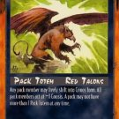 Rage Griffin (Limited Edition) near mint card