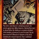 Rage Hunting Party (Limited Edition) near mint card