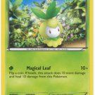 Pokemon Petilil (Black & White Emerging Powers) Reverse Holo #9/114 near mint card common