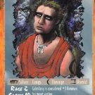 Rage Grimfang (Unlimited Edition) near mint card