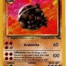 Pokemon Golem (Fossil) 1st Edition #36/62 near mint card Uncommon