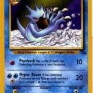 Pokemon Golduck (Fossil) Unlimited Edition #35/62 near mint card Uncommon