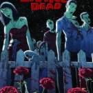 Avatar Night of the Living Dead #4 very fine comic