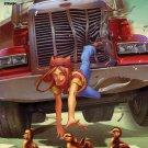 Runaways #21 Vol. 2 (2007) near mint comic