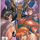 X-Men: Ronin #3 near mint comic