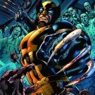 WOLVERINE BEST THERE IS POSTER by BRYAN HITCH MARVEL COMICS 24x36 inches.