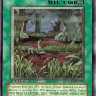 Yugioh Venom Swamp 1st Edition TAEV-EN051 near mint card Common