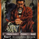 Rage Ivan Korda (Unlimited Edition) near mint card