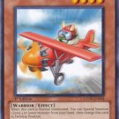 Yugioh Goblindbergh GENF-EN004 near mint card Unlimited Edition Common