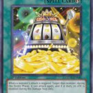 Yugioh Double or Nothing! GENF-EN046 near mint card Unlimited Edition Common