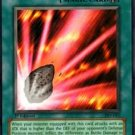 Yugioh Fairy Meteor Crush PSV-063 Unlimited Edition Slight play Super Rare Holo