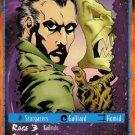Rage Morihei High-Mountain (Unlimited Edition) near mint card