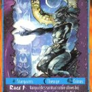 Rage Rainpuddle (Unlimited Edition) near mint card