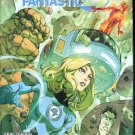 Fantastic Four True Story #1 very fine comic