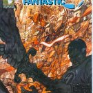 Fantastic Four True Story #3 near mint comic