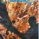 Fantastic Four True Story #3 near mint comic