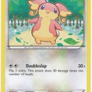 Pokemon Audino (Black & White) 87/114 near mint card Uncommon