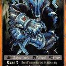 Rage Roar of Storms (Unlimited Edition) near mint card