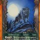 Rage Questor Treetalker (Limited Edition) near mint card