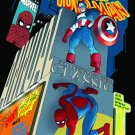 Amazing Spider-Man Spiderman Annual #37 near mint comic (2010)