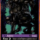 Rage Shakar (Unlimited Edition) near mint card